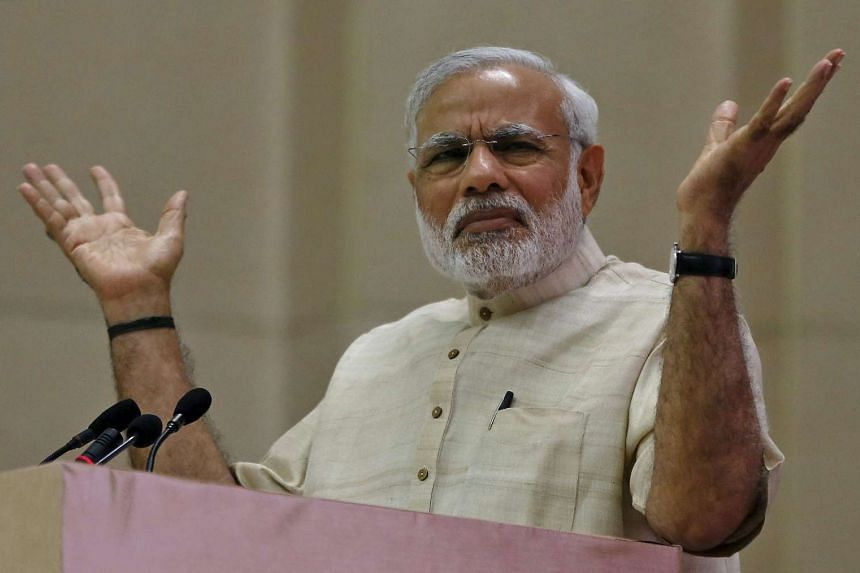 Indian Prime Minister Narendra Modi's tax reform Bill did not get approval by the end of the summer parliament session, setting back his reform agenda.
