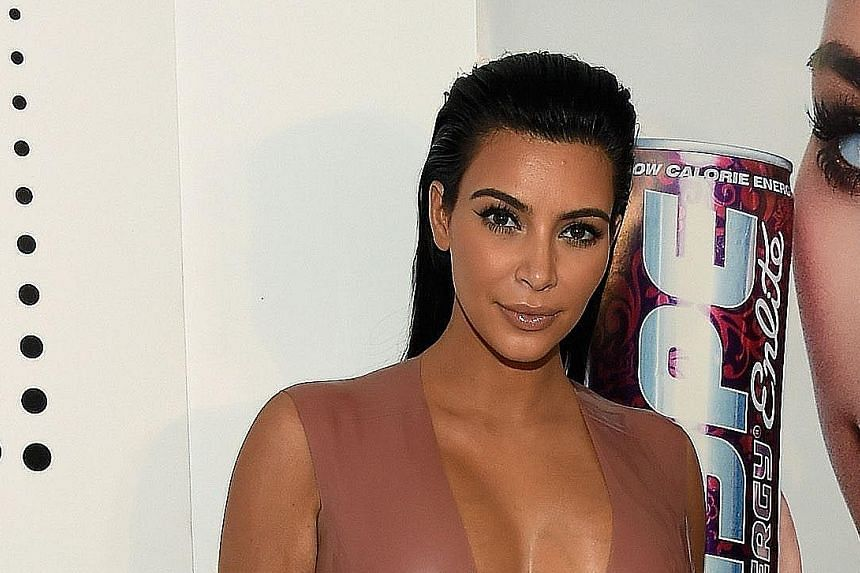 Kim Kardashian had vouched that a drug helped with her morning sickness on social media.