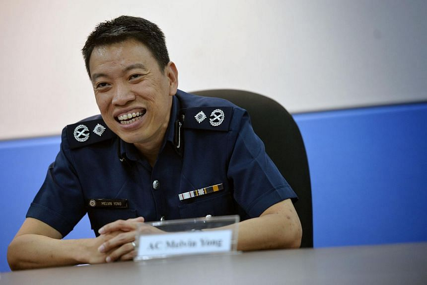 The Straits Times understands that the PAP will introduce Mr Yong sometime next week as a candidate for Tanjong Pagar GRC.