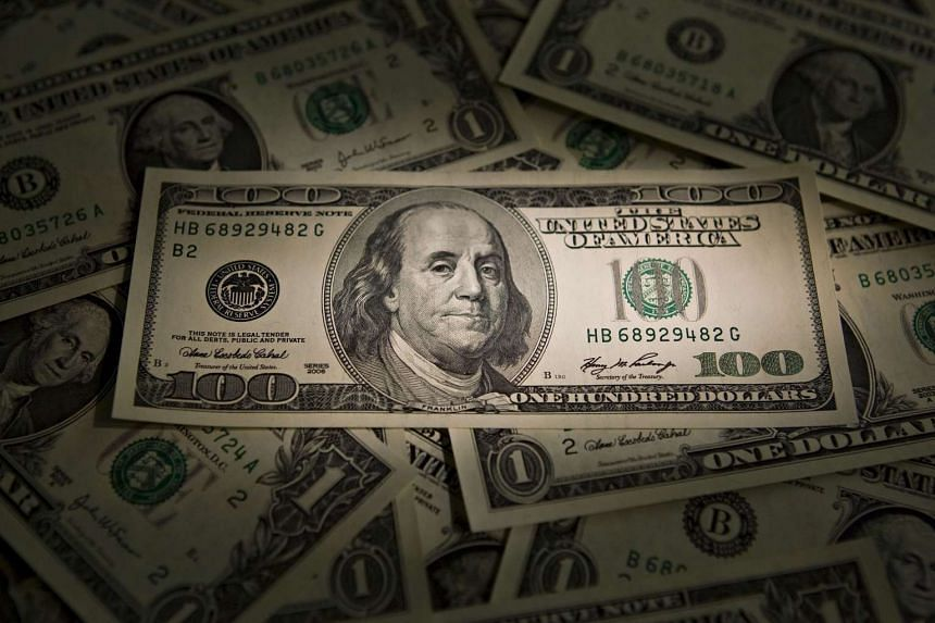 The US dollar rallied from a slump for the first time in seven days, after the People's Bank of China said it would step in to support the yuan if the market got excessively volatile.