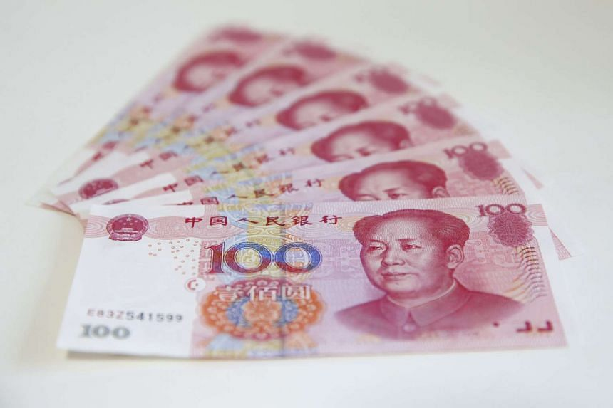The yuan has sunk to the lowest trading price in a decade after China's central bank devalued the currency.