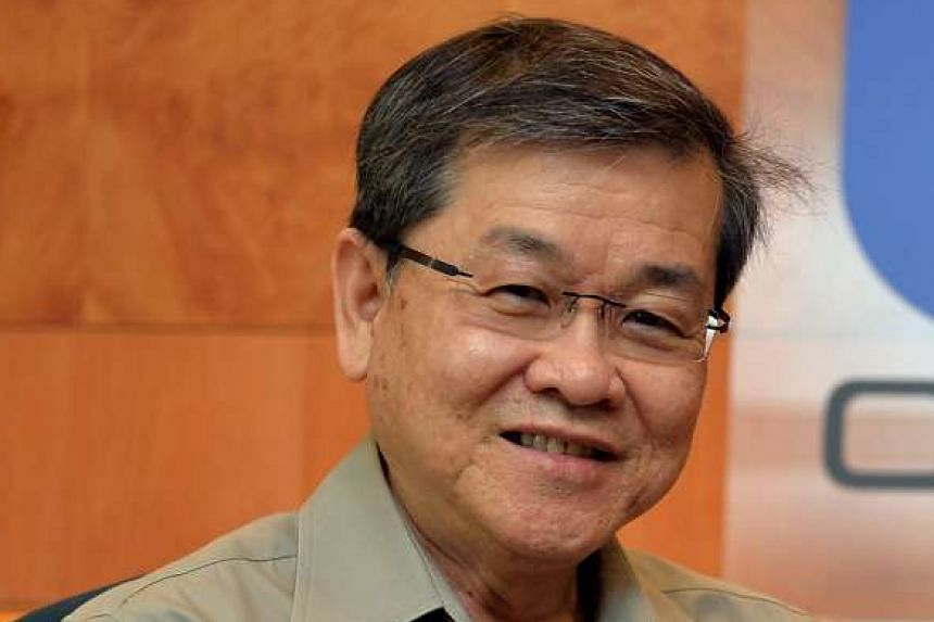 Case's Mr Seah Seng Choon advises caution if a company offers help in a timeshare case