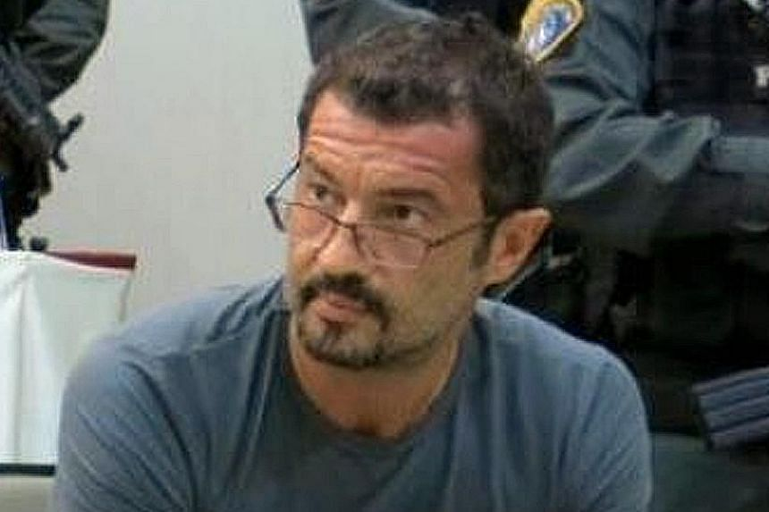Andre Xavier Justo