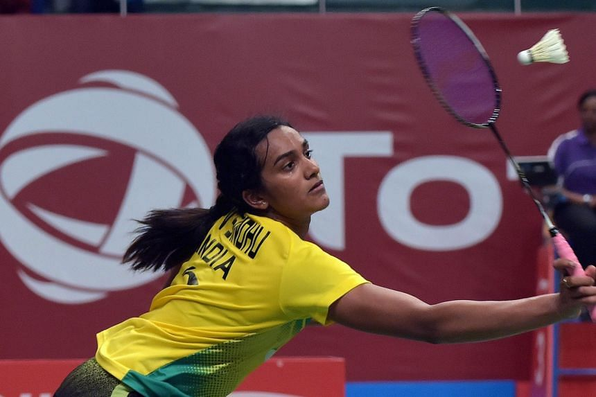 Indian shuttler P.V. Sindhu suffered an injury-plagued season but found her game to beat China's Olympic champion Li Xuerui during their round of 16 match at the World Championships in Jakarta yesterday.