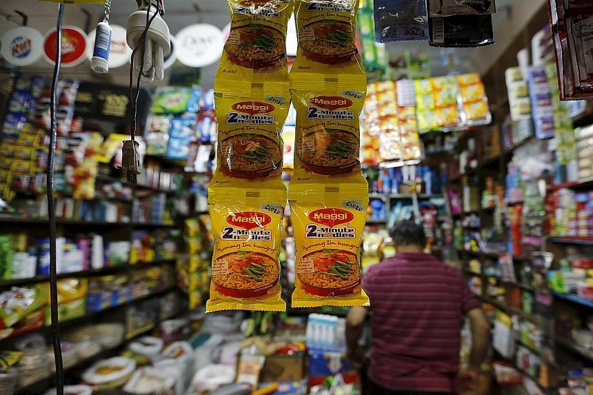 Nestle insists that its Maggi noodles are safe to eat and had appealed against a nationwide ban ordered by India's food safety watchdog.