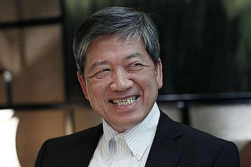 Mr Ip Yiu Tung sold his share of the restaurant chain in May last year.