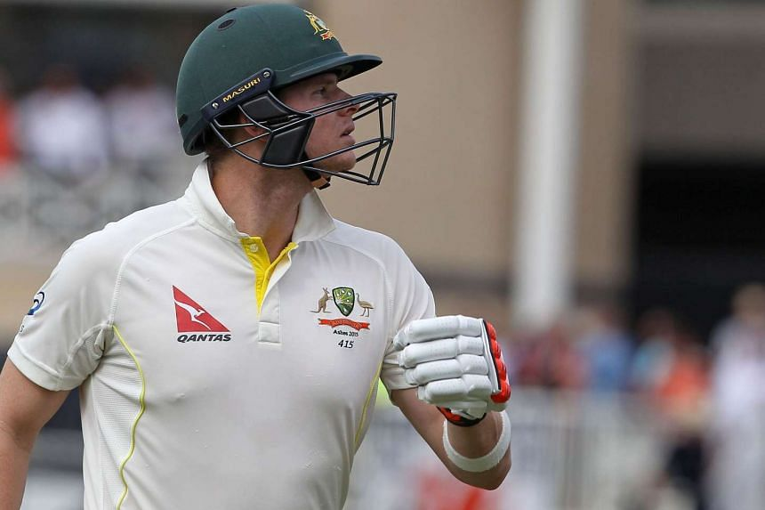 Smith will also be Australia's T20 captain during their tour of the British Isles, due to Aaron Finch's injury.