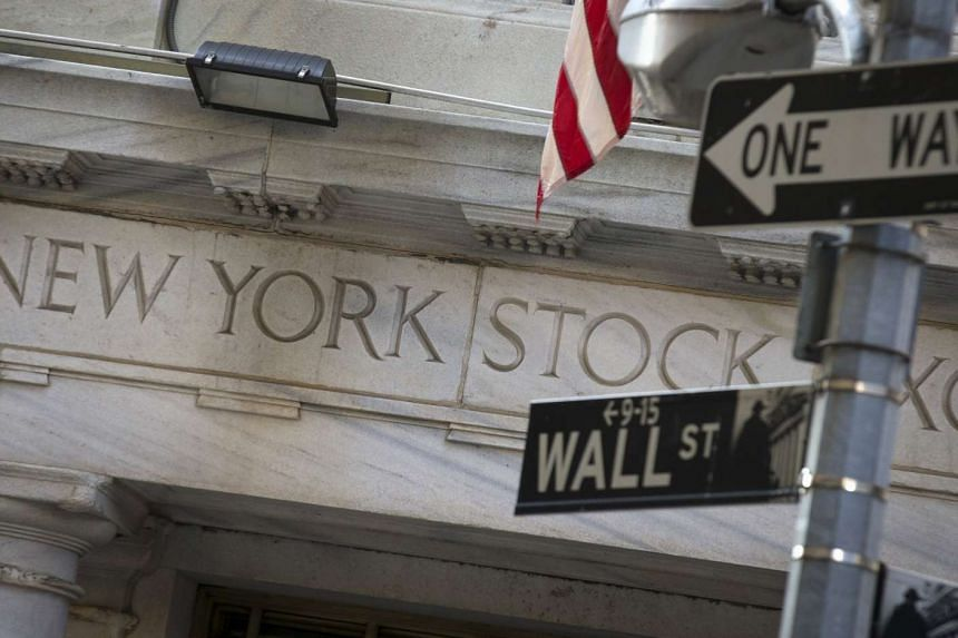 Wall Street stocks finished little changed Thursday in choppy trade.