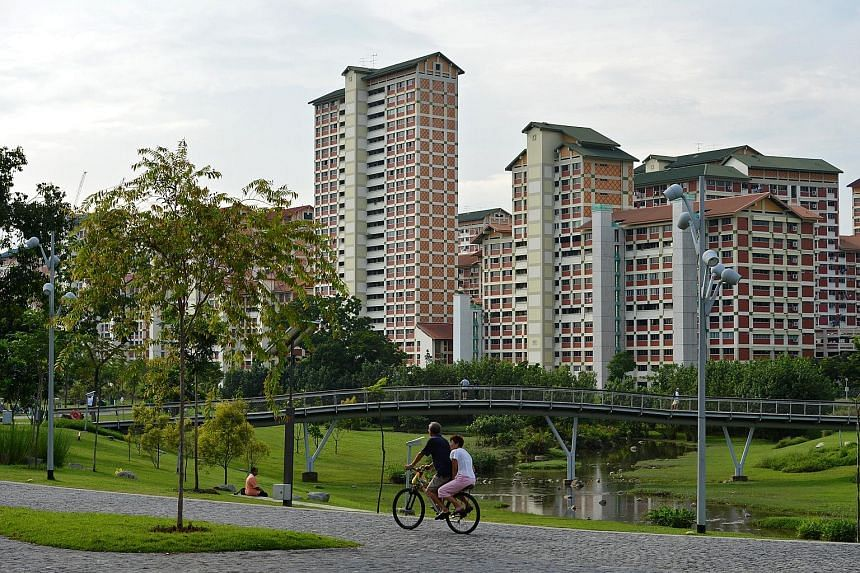 After a minor fright in Bishan-Toa Payoh GRC in 2011, the PAP reconnected with the ground and spruced up the neighbourhoods.