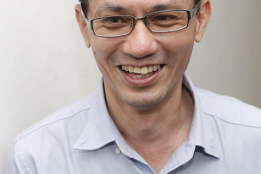 WP's Mr Yee Jenn Jong may hold an edge as he grew up in Joo Chiat.