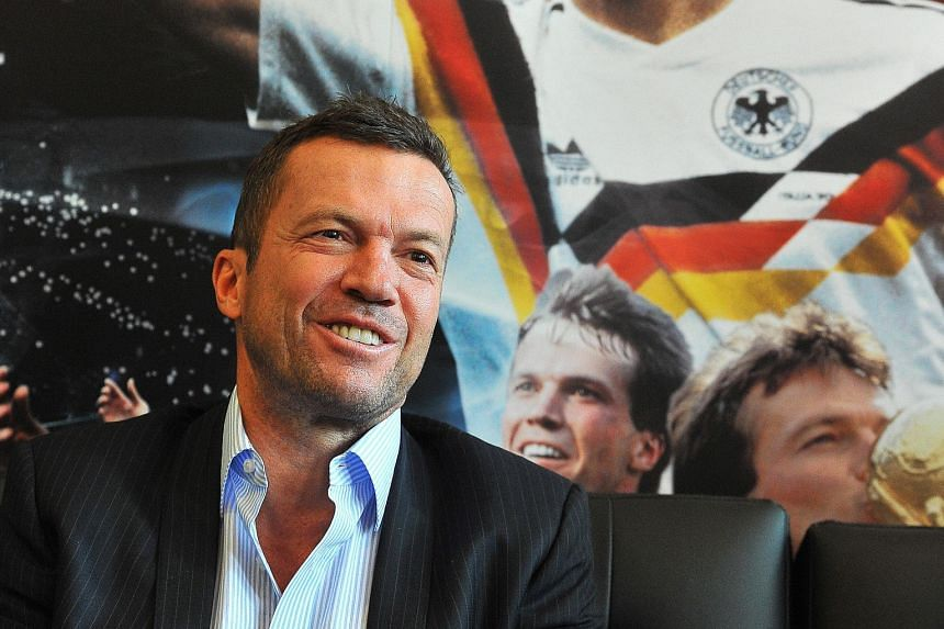 Bayern legend and Germany's 1990 World Cup-winning skipper Lothar Matthaeus sees the club going all the way in the Champions League this season, after the addition of Arturo Vidal and Douglas Costa.