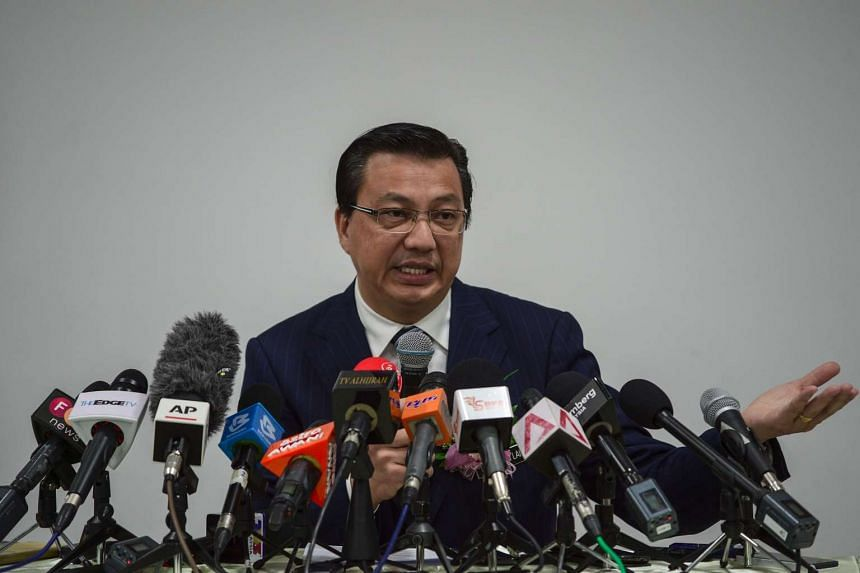 Malaysian Transport Minister Liow Tiong Lai has revealed the discovery of two pieces of debris in Maldives that could be linked to the missing MH370.