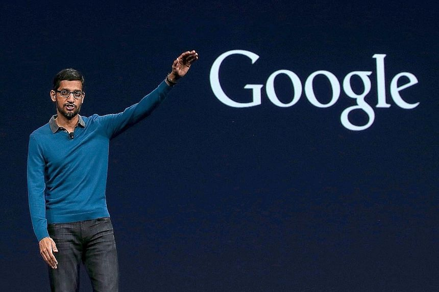 Google's new chief executive Sundar Pichai rose to his powerful new post from humble beginnings in Chennai.