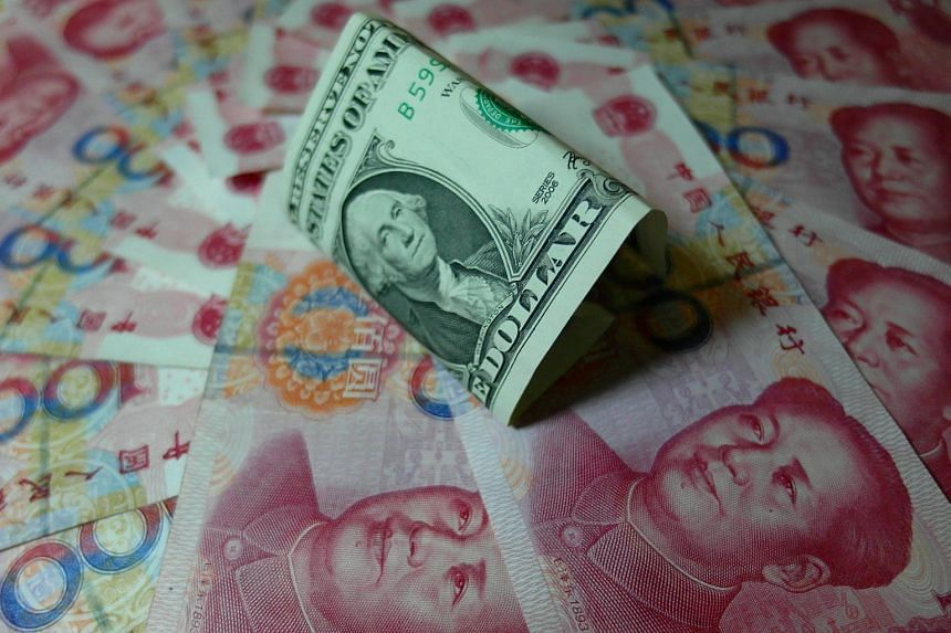China's foreign-exchange market is stabilising after a historical week that saw the biggest selloff in two decades and a move to a more market-driven currency regime.