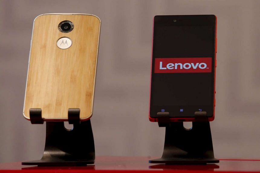Partnering with contract manufacturer Flex, previously known as Flextronics, Lenovo said in a statement it is working on a new assembly line in the southern Indian city of Chennai.