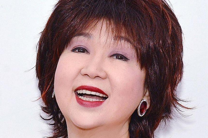 Mimi Choo..