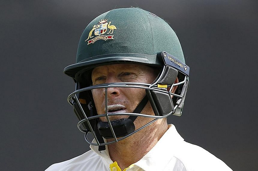 Sri Lanka's Kumar Sangakkara and Australia's Chris Rogers left nothing to chance in their bid to score runs in English conditions for their respective teams.