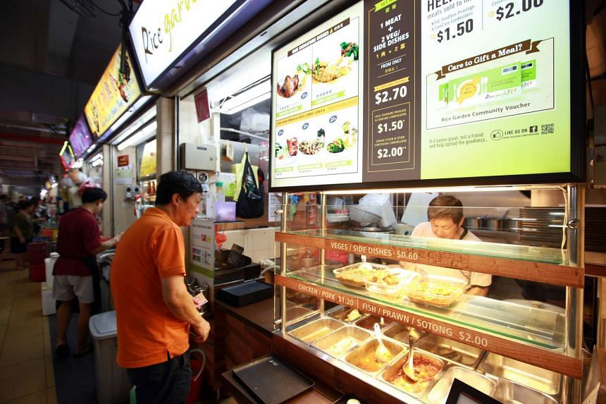 Social enterprise NTUC foodfare is playing a part to help pioneers save more than $4.4 million.