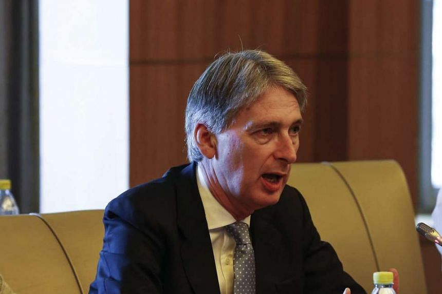 Foreign Secretary Philip Hammond will travel to Iran this weekend for the formal opening of the embassy.