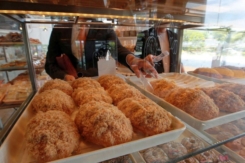 BreadTalk is giving away 50,000 free buns to its customers over three weekends starting on Aug 28.