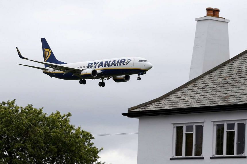 The decision could clear the way for millions of passengers to seek recourse against budget carrier Ryanair.