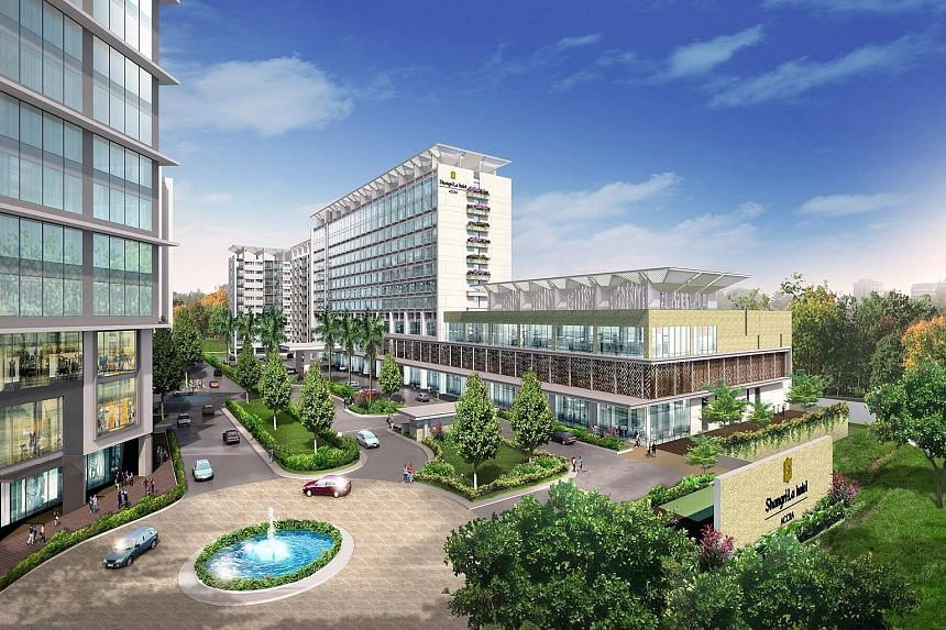 The development in Accra will comprise a hotel, residential towers, an office tower, a shopping mall and serviced apartments.