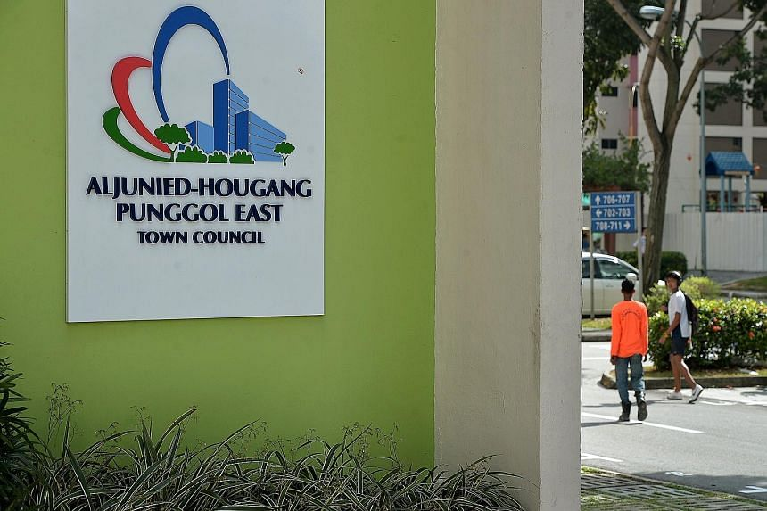 What part will WP's town council saga play? The PAP and WP are set to clash over what GE 2015 is about.