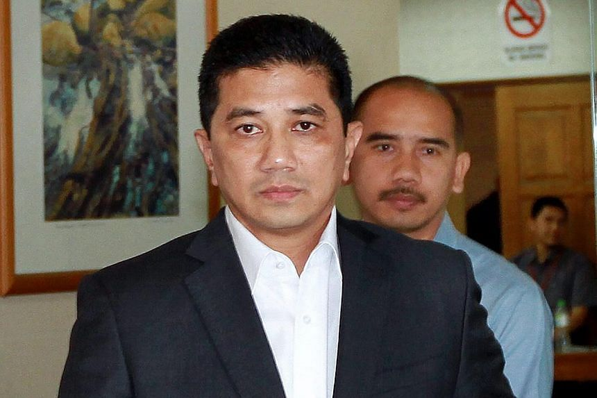 Menteri Besar Azmin Ali wants to turn DEIG into Selangor's investment arm by shifting to it RM6.3 billion of assets.