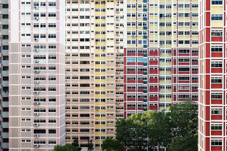 Prime Minister Lee Hsien Loong announced at the National Day Rally that the income ceiling for new flats will be raised from $10,000 to $12,000.