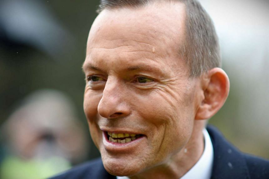 """Australian Prime Minister Tony Abbott said he would spend one week every year ruling the nation from a remote indigenous community when he vowed to be the """"prime minister for Aboriginal affairs"""" in Sept 2013."""