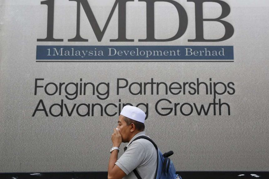 Switzerland's OAG has opened criminal proceedings relating to 1MDB.