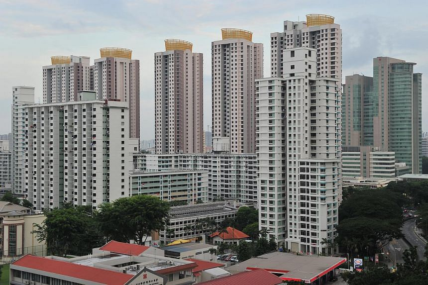 From Aug 24, all Singaporean families buying a Housing Board resale flat near their parents or married children will get a grant of $20,000, regardless of their income and whether they have received housing subsidies before.