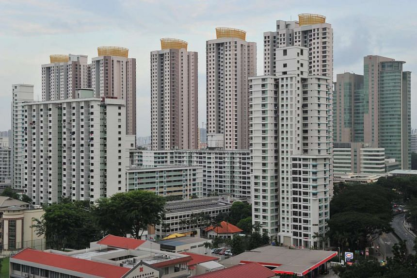 All Singaporean families buying a Housing Board resale flat near or with their parents or married children will receive a new $20,000 grant.