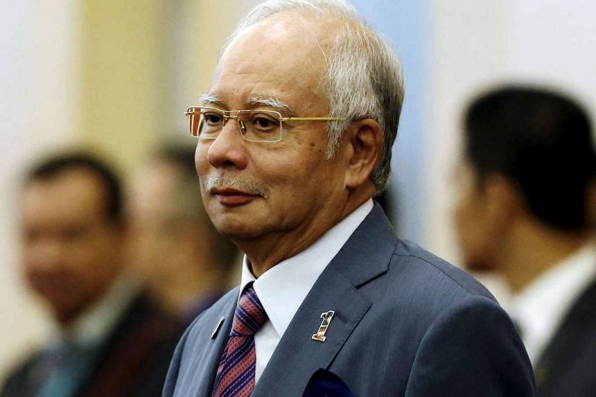 Najib said the removal of petrol subsidies as well as the introduction of the Goods and Services Tax (GST) have also helped.