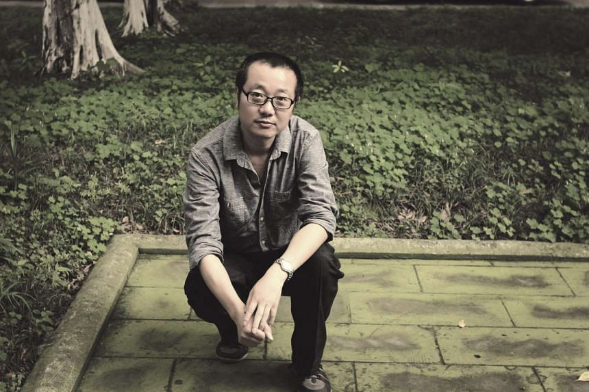 Author of The Three-Body Problem Liu Cixin said the accolade would boost export of Chinese sci-fi writing.