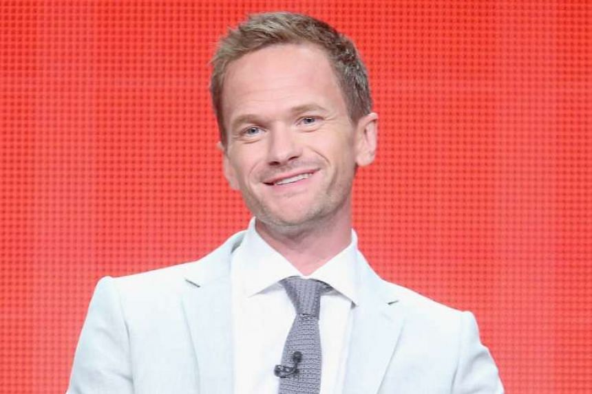 This year's show, hosted by Neil Patrick Harris (above), saw its audience drop nearly 15 per cent, to around 36.6 million viewers from 43 million last year.