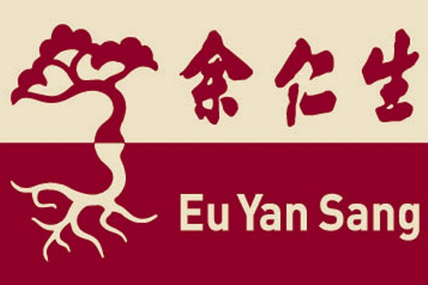 Traditional Chinese medicine retailer Eu Yan Sang International reported a net loss of $3.6 million for the fourth quarter ended June 30, 2015.