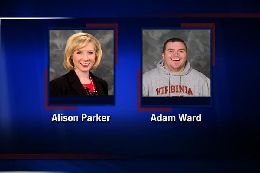 Journalists Alison Parker and Adam Ward were shot and killed during a live TV interview.