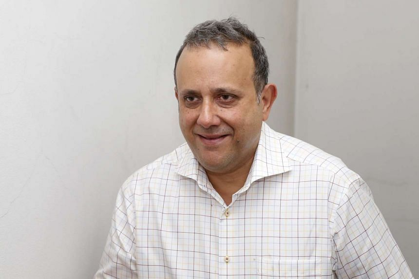 Reform Party secretary-general Kenneth Jeyaretnam said his party is interested in fielding a candidate in Pioneer SMC and will contest the seat if the National Solidarity Party withdraws or cannot field a strong candidate.