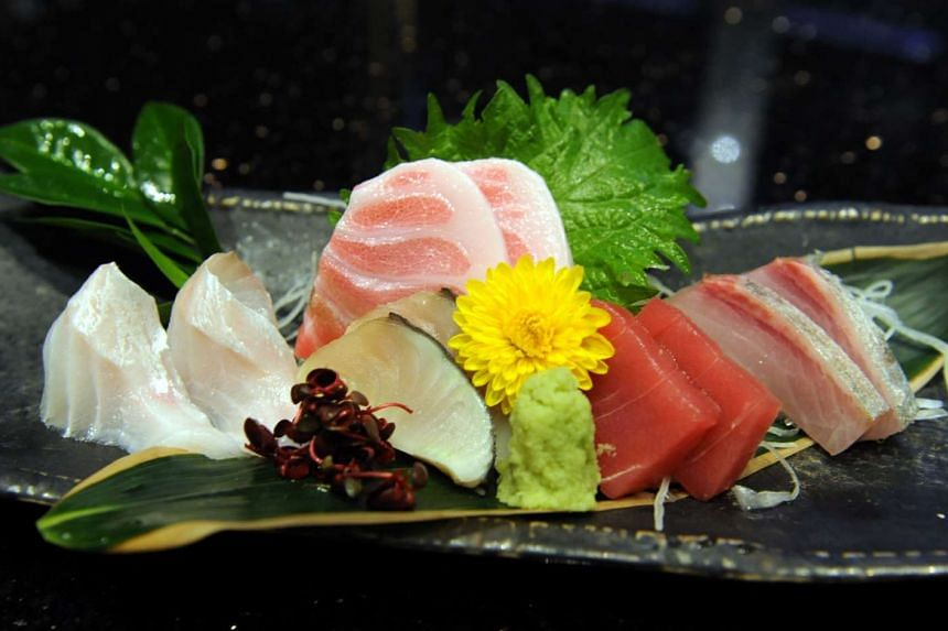The MOH has clarified that it has not found any links between the GBS infection and the consumption of sashimi.