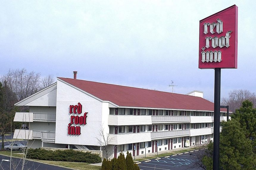 The US' Westmont Hospitality is retaining a minority stake and continues to operate the 10,715-room Red Roof Inn portfolio.