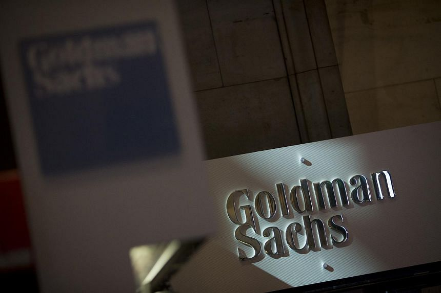 The former employee was part of Goldman Sachs' South Korean asset management unit, which announced its shut-down in 2012.