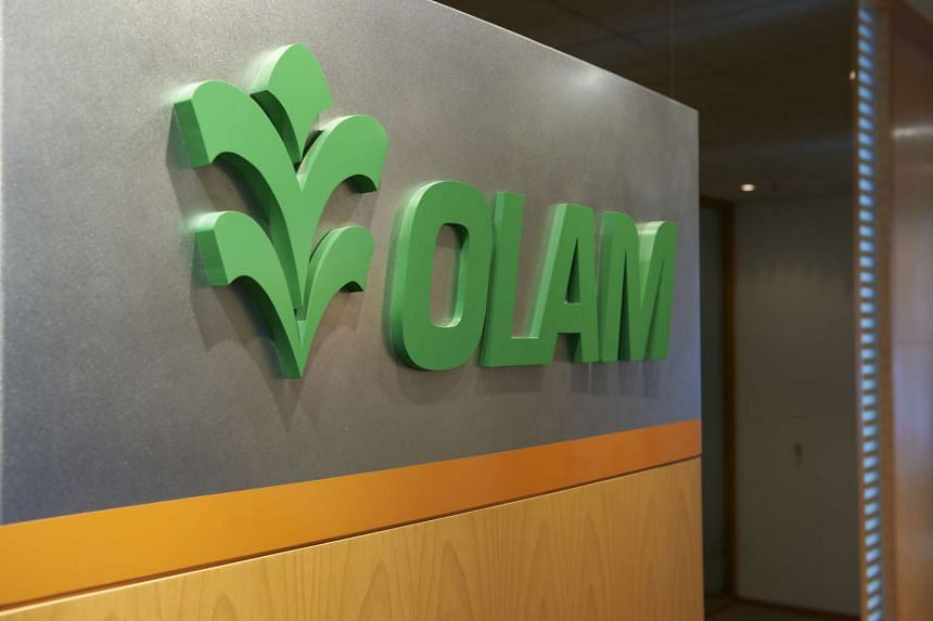 Mitsubishi Corp will buy at least a 10 per cent stake in Olam from Singapore state investor Temasek.