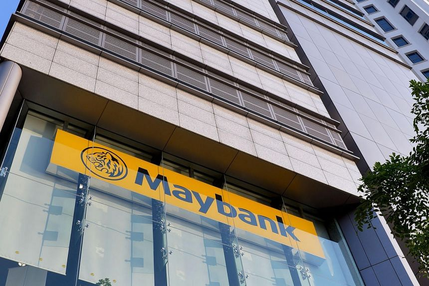 """Maybank says the rise in net profit, bolstered by an increase in net operating income, was """"on the back of steady growth in net operating income across all business pillars""""."""
