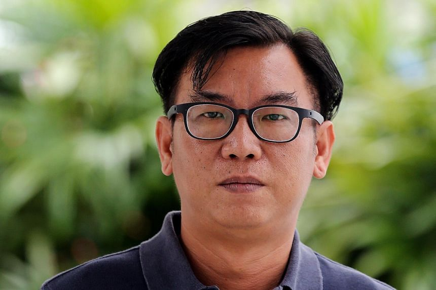 The prosecution said Henry Goh Keng Hwee built the bribes into the contract price, effectively earning secret profits from his own employer.