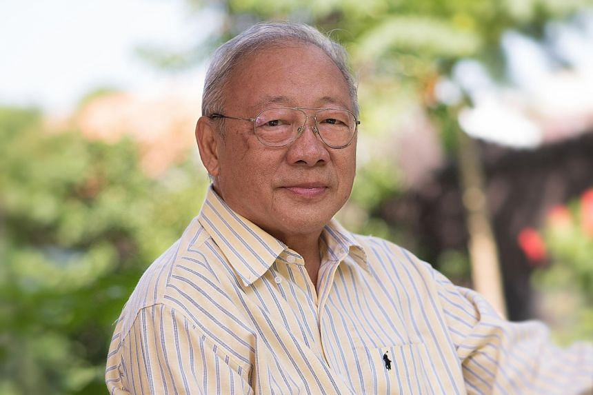 Prof Wong Poh Poh says that to properly guard against climate change, Singapore needs to share more of its information on coastal vulnerability with its citizens.