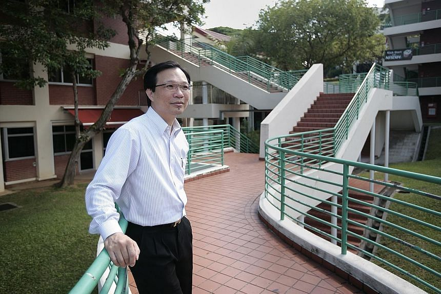 Dr Tan Tin Wee's work enabled non-English languages to be displayed in Internet browsers.