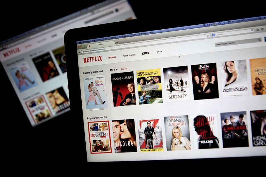 Broadband users on any network can now have easy access to the movie streaming services of overseas websites, such as Netflix.