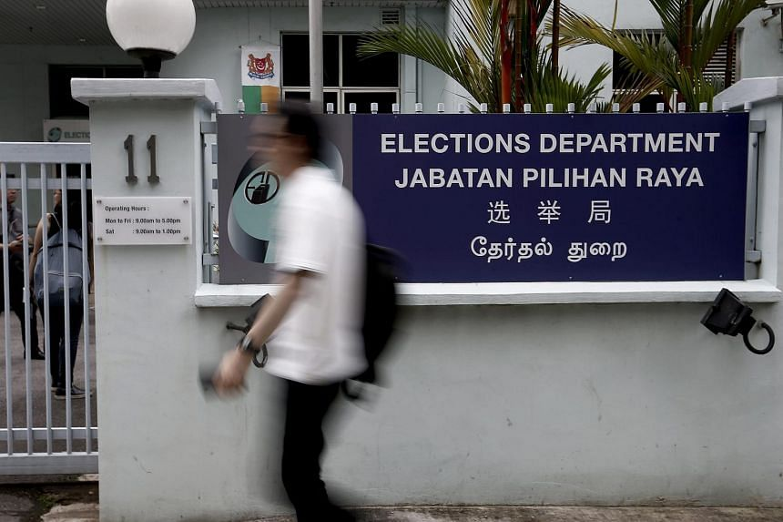 The ELD said that crowd-funding was permitted as long as candidates comply with the restrictions outlined in the Political Donations Act.