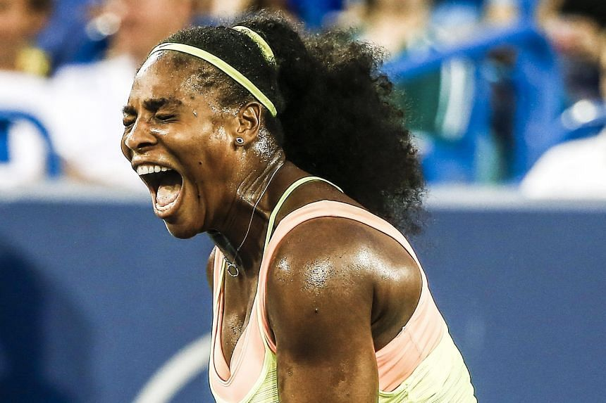 Serena Williams, acknowledged by John McEnroe and others as the greatest female champion of all time, has lost only two matches this year. The US Open defending champion could become only the fourth woman in history to win all four Major titles in a